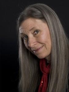 Monika Häägg (foto Bo Strömberg)