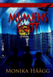 Mumiens skatt framsida