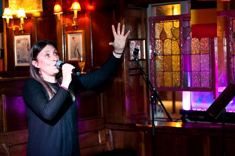 Poetry Slam Halmstad