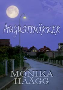 Augustimörker Monika Häägg