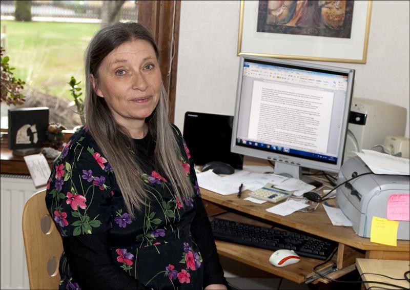 Foto: Bo Strömberg